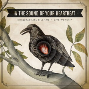 In The Sound Of Your Heartbeat CD