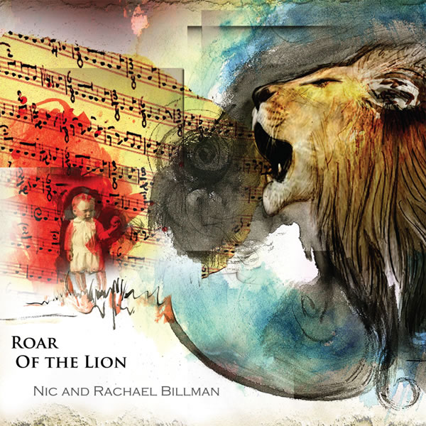 Roar Of The Lion CD