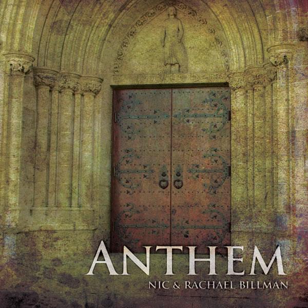 Anthem CD