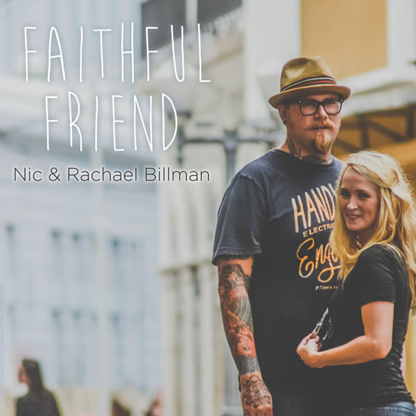 Faithful Friend CD